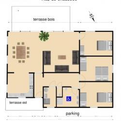 Plan Chez Nina-Loue